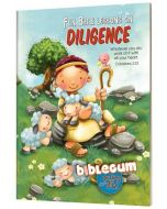 BibleGum: Fun Bible Lessons On Diligence