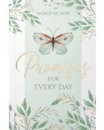 Words of Hope:Promises for Every Day, GB204