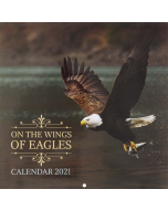 CAL 2021 (Large)-On The Wings Of Eagles