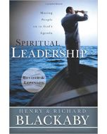 Spiritual Leadership (Blackaby)-TP