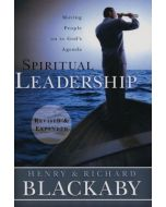 Spiritual Leadership-TP, Revised & Expanded
