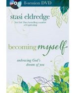 Becoming Myself (8-Session DVD)
