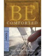 Be Comforted (Isaiah) - Updated