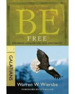 Be Free (Galatians) - Updated