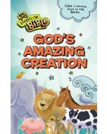 God's Amazing Creation (Hands-on Bible Sr)