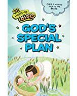 God's Special Plan (Hands-on Bible Sr)