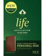 NLT LASB  3rd Ed. (Brown)