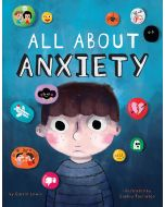 All About Anxiety (Children Book)