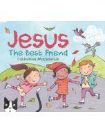 Jesus - the Best Friend