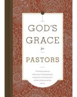 God's Grace for Pastors
