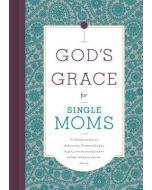 God's Grace for Single Moms