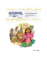Gospel Project for Kids3.0 V6:People Restored Older Kids ACTY Pgs