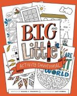 Big and Little Activity Devotional