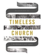 Timeless Church + Jul