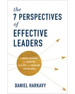 7 Perspectives of Effective Leaders-ITPE