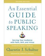 An Essential Guide to Public Speaking-2nd Edn.