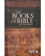 Books of the Bible, The - New Testament