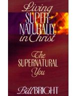 Living Super-Naturally in Christ, Booklet (min. 5)