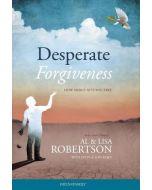 Desperate Forgiveness