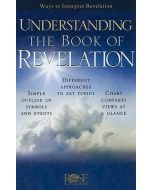 Understanding the Book of Revelation-Pamphlet