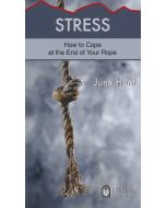Stress (Hope For The Heart Series)