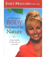 Woman's Body Balanced By Nature, A