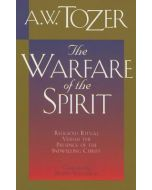 Warfare Of The Spirit, The
