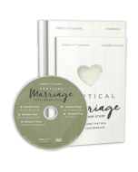 Vertical Marriage Small Group Leader Kit (w/DVD)