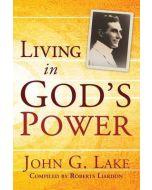 Living In God's Power (D2)