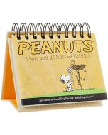 DayBrighteners-Peanuts, Smiles and Blessings, 75668