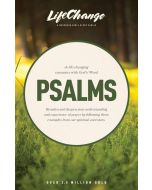 LifeChange Series-Psalms (Navigators)