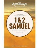 LifeChange Sr- 1 & 2 Samuel (Navigators)