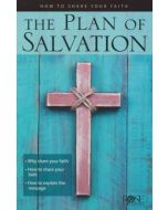Plan of Salvation-Pamphlet