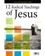 12 Radical Teachings of Jesus