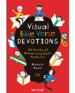 Visual Bible Verse Devotions, Ages 5-10