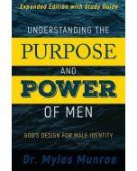 Understanding The Purpose & Power Of Men-Updd