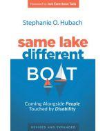 Same Lake  Different Boat