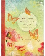 Journal-For I Know the Plans