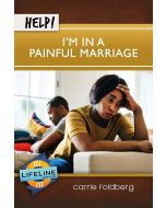 Help! I'm In a Painful Marriage Booklet