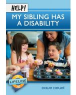 Help! My Sibling Has a Disability Booklet