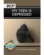 Help! My Teen Is Depressed