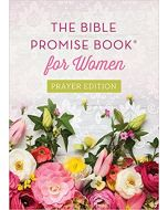 Bible Promise Book for Women (Prayer Edition)
