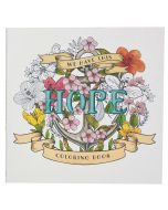 Coloring Book-We Have This Hope, CLR048