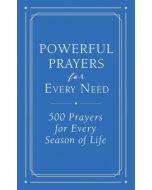 Powerful Prayers for Every Need