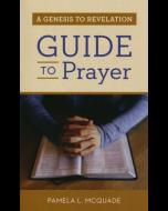 Genesis to Revelation Guide to Prayer