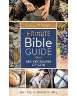 1-Minute Bible Guide