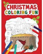 Christmas Coloring Fun
