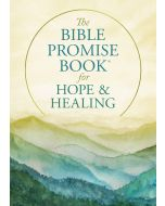 Bible Promise Book For Hope Fnd Healing