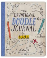 Journal with Devo-Doodle Journal for Kids, J2031