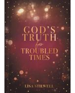 God's Truth for Troubled Times Devotion8